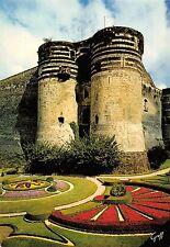 BT4820 Angers ancien chateau des foulques France