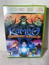 Kameo Elements of Power Microsoft Xbox 360 & One Backwards Compatible Brand New