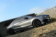 Mercedes-Benz CLA Cruise Control Cars