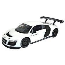 Voitures de courses miniatures 1:4 Audi