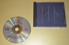 Jan Garbarek - I Took Up The Runes / ECM 1990 / W. Germany / 1st. Press / Rar