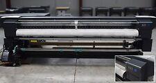 Seiko ColorPainter 100 (HP 9000) kein OKI ColorPainter - 254cm Druckbreite
