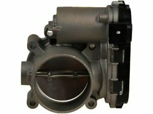 For 2007-2010 Jeep Grand Cherokee Throttle Body Cardone 82646TF 2008 2009