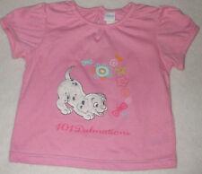 Disney Baby-Tops, - T-Shirts & -Blusen für Mädchen Größe 68