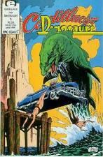 Cadillacs and Dinosaurs # 5 (USA, 1991)