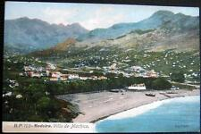 Portugal ~ 1900's Madeira ~ Villa De Machico