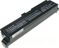 New Laptop Battery for Toshiba Satellite M645-S4110 M645-S4112 9600mah 12 Cell