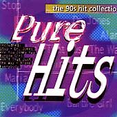 Pure Hits, Music