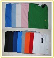 NWT 346 BROOKS BROTHERS Men's Basic 100% Cotton T Shirt Size XS,S,M,L,XL,XXL