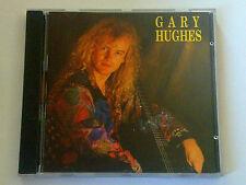 GARY HUGHES - GARY HUGHES - RARO CD