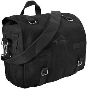 BW Kampftasche Schultertasche große PACKTASCHE Umhängetasche