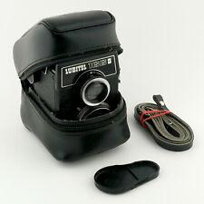Lubitel 166b ⭐ Vintage TLR 120 Film Camera ⭐ LOMO 6x6 Medium Format ⭐ USSR