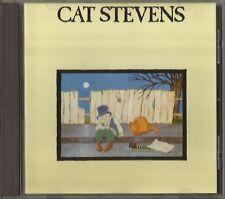 Cat Stevens - Teaser & The Firecat - Island Masters 842 350-2 IMCD 104