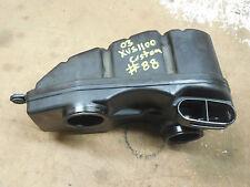 yamaha xvs1100 v star 1100 custom air intake silencer box 2003 04 05 06 07 08 09