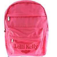 Lelli kelly LK8296 (AC01) Rose École Sac à Dos