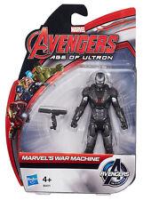 MARVEL'S AVENGERS - AGE OF ULTRON / WAR MACHINE / ALL-STAR 10 CM / HASBRO
