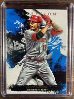 Joey Votto Baseball Card #30 Topps Inception Cincinnati Reds MINT Free Ship MLB