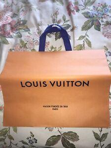 Louis Vuitton Shopping Bag Large