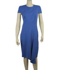 Stella McCartney Blue Rayon Dress, Size 44