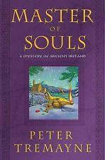 Master of Souls: A Mystery of Ancient Ireland (Paperback or Softback)