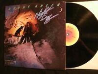 Danny Green - Night Dog - 1978 Promo Vinyl 12'' Lp./ VG+/ Hard Rock AOR