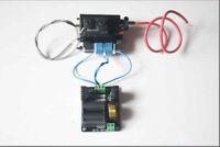 ZVS Tesla coil flyback driver/ SGTC /Marx generator/Jacob's ladder+ignition coil