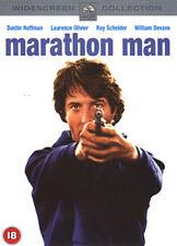 DVD:MARATHON MAN - NEW Region 2 UK