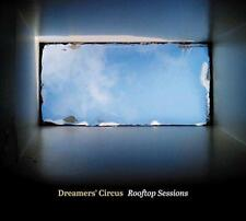 Dreamers' Circus - Rooftop Sessions (NEW CD)