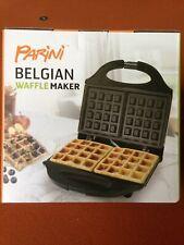 New listing Belgian Waffle Maker - Sale! - Parini - New In Box
