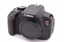 Canon EOS 650D / Rebel T4i / Kiss X6i 18MP 3''Screen DSLR CAMERA - (Body Only)