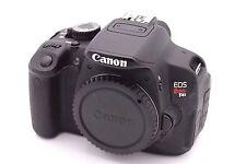 Canon EOS 650d / Rebel T4i / Kiss X6i 18mp 7.6cmscreen Cámara DSLR - (solo