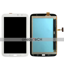 White LCD Display Touch Screen Assembly Fr Samsung Galaxy Note 8.0 WiFi GT-N5110