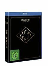 4 BluRay-Box ° Babylon Berlin ° Staffel 1 & 2 ° NEU & OVP