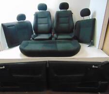 Vauxhall Astra G 98-05, Full Interior, 3 Door Coupe,  Seats and Door Cards