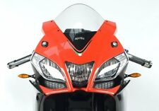 R&G Racing Mirror Blanking Plates to fit Aprilia RS4 125