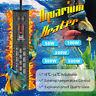 50W-500W Aquarium Heizstab Fish Tank Heizer Regelheizer Heizung Aquarium Heizer