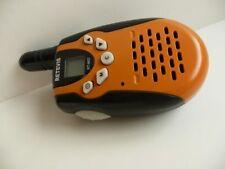 Retevis UHF 2-Way Radios & Walkie Talkies