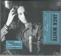 Jack White - Acoustic Recordings    - 2xCD NEU