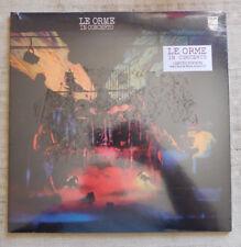 Le Orme – In Concerto   - LP ristampa sigillata