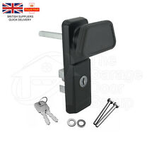 Cardale Wessex Wicks 75mm Lock Handle - Garage Door Spares Parts