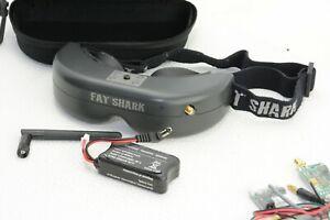 FAT shark dominator
