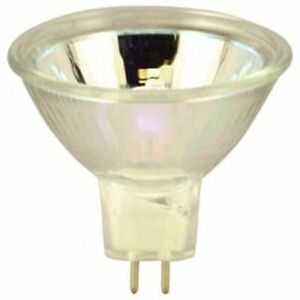 REPLACEMENT BULB FOR BURTON 0006123PK 50W 12V