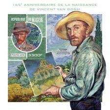 NIger  2018  Vincent van Gogh  S201807