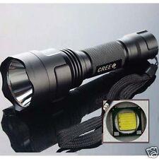 5000LM C8-T6 CREE XM-L T6 5-mode Lumens LED 1000 Aluminium Flashlight Torch Lamp