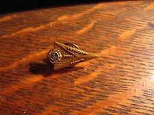 Lions Club Lapel Pin - Vintage International Membership Growth Award Hat Badge