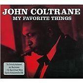 John Coltrane - My Favorite Things and Bags & Trane 2 CD Jazz Albums