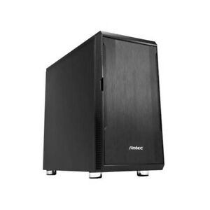 Antec P5 Case Ultimate Silent Mini Tower micro-ATX ITX USB3.0x2 4 Expansion