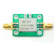 Hmc580 Rf Amplifier Low Noise 50 Ohm 1 Mhz To 1000 Mhz