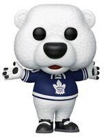 Funko--NHL: Maple Leafs - Carlton the Bear US Exclusive Pop! Vinyl [RS]