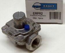 Gas Pressure Regulator 1/2